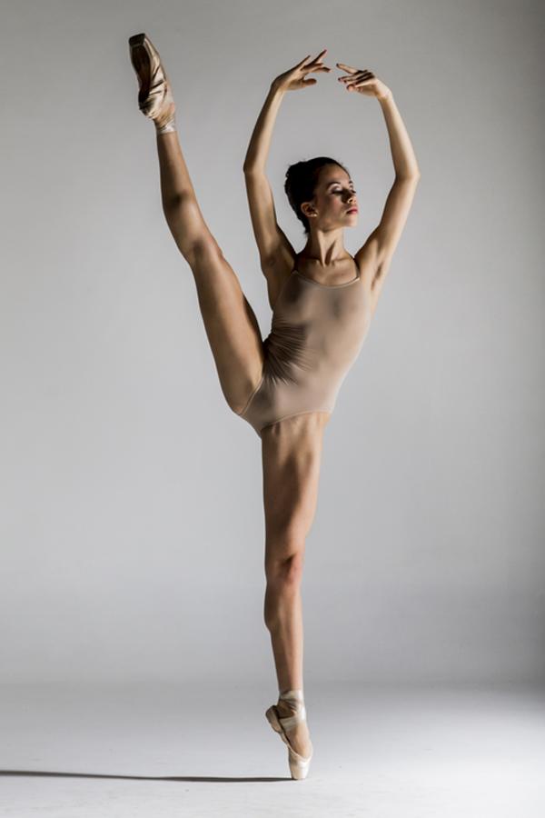 Letícia Dias, bailarina da Cia Birmingham Royal Ballet – Inglaterra