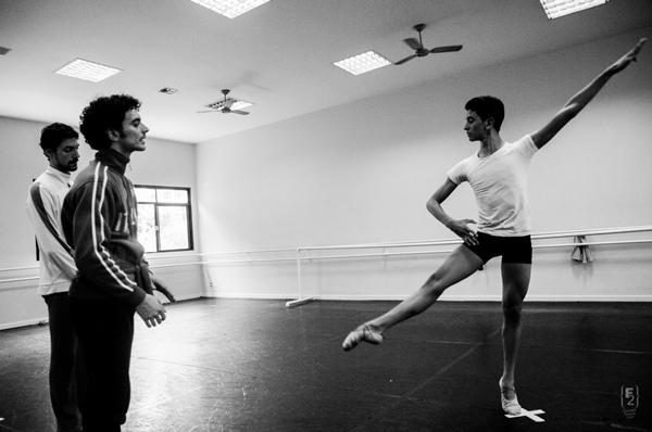Ballet Clássico na Petite Danse