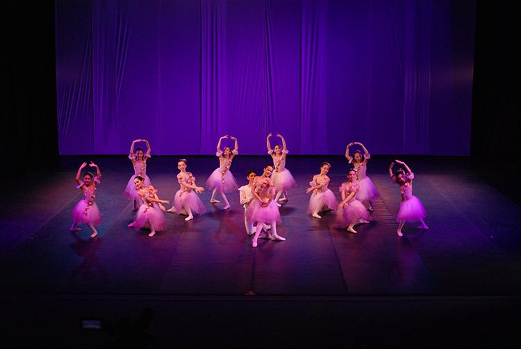 9° Festival Internacional de Dança de Cabo Frio 2013