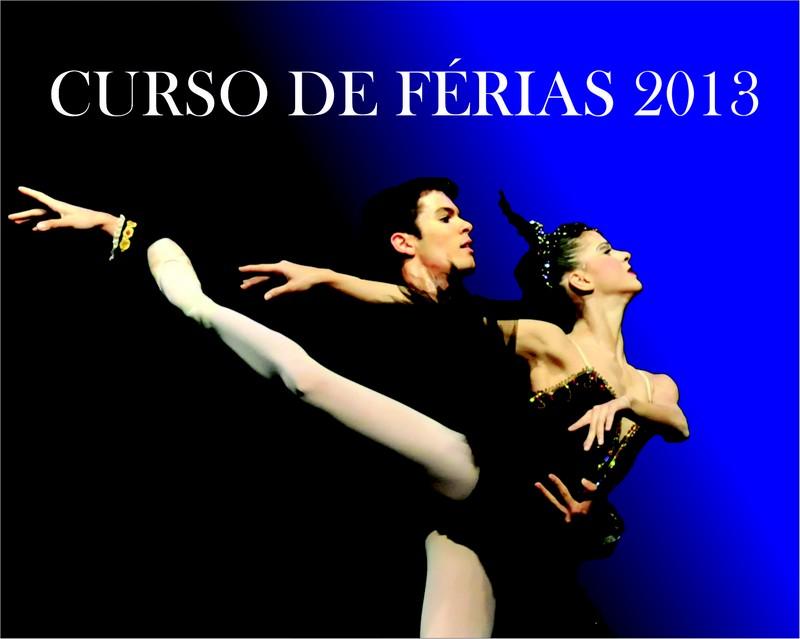 Curso de Férias 2013 | Escola de Dan;a Petite Danse