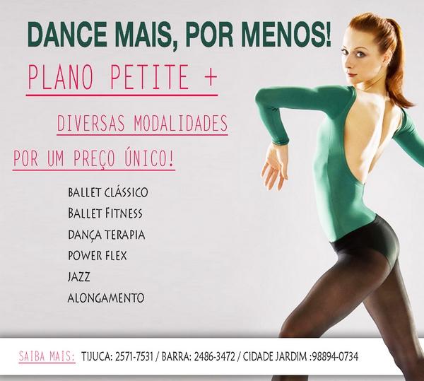 Plano Petite +