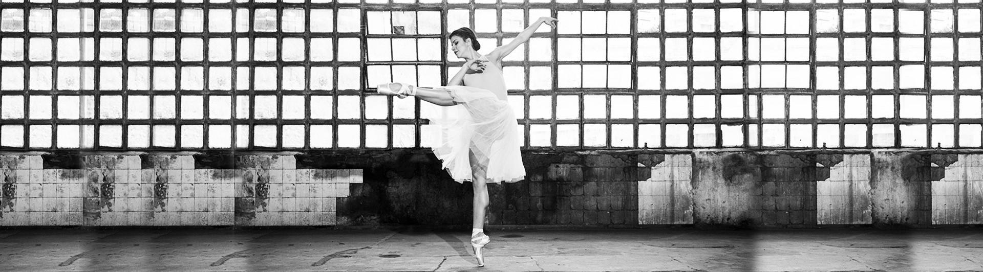 834a6e2285 Ballet Clássico