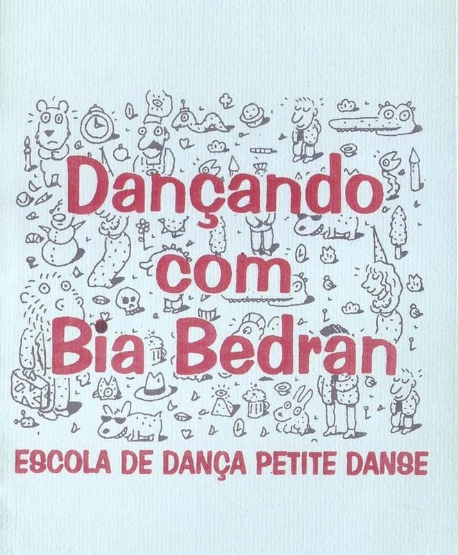 Dançando com Bia Bedran | Escola de Dança Petite Danse