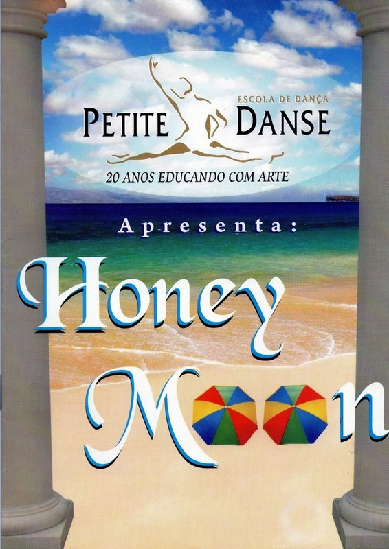 Honey Moon | Escola de Dança Petite Danse