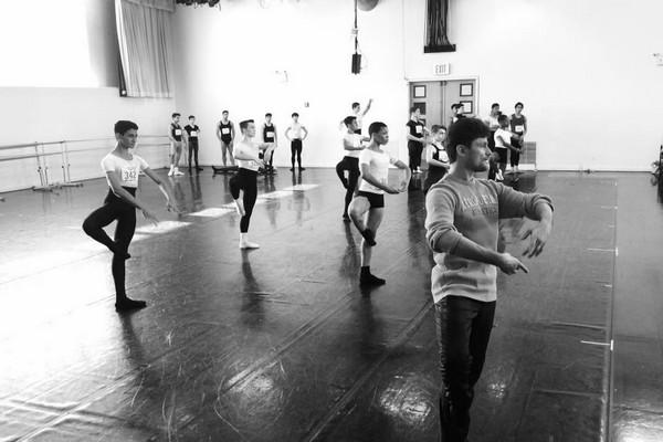 A Escola de Dança Petite Danse no YAGP 2016