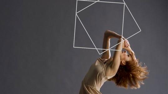 Aula de dança, criação e ação (foto corpo criativo)