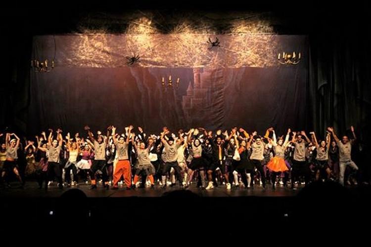 Sonho de uma noite qualquer | Escola de Dança Petite Danse