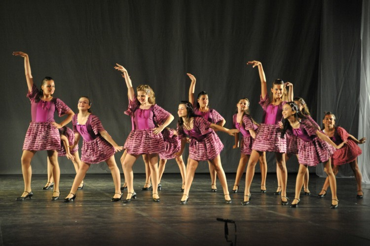 Comédia da Vida Dançada | Escola de Dança Petite Danse