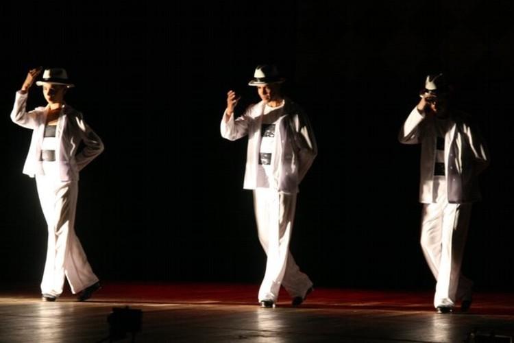 Cotidiano | Escola de Dança Petite Danse
