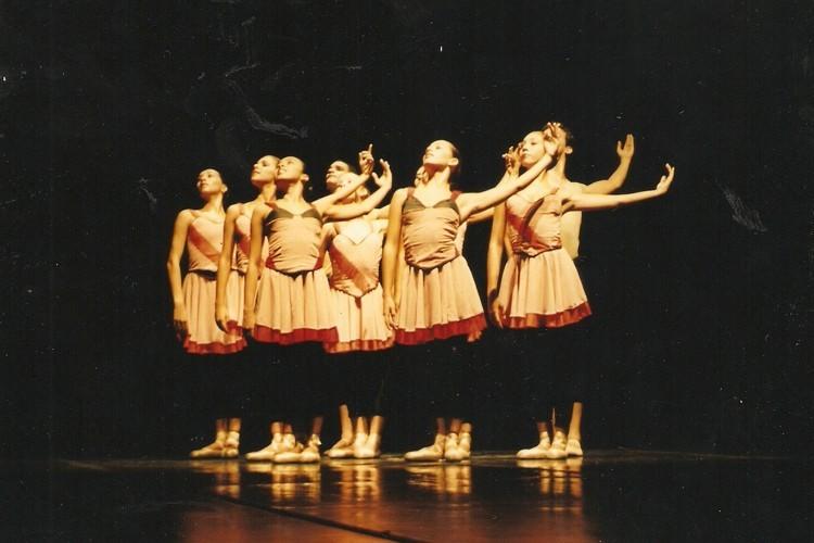 Danças Livres | Escola de Dança Petite Danse