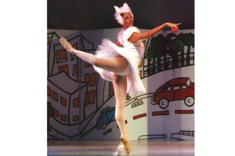 De Todos os Medos que Tinha | Escola de Dança Petite Danse