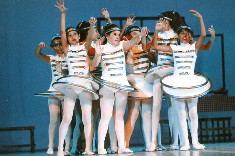 Lembranças do Sítio | Escola de Dança Petite Danse