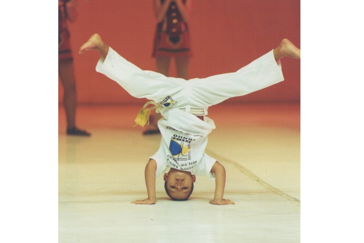 Nos Trilhos da Infância | Escola de Dança Petite Danse
