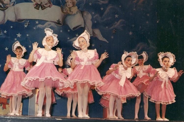 O Mundo Mágico dos Desenhos Animados | Escola de Dança Petite Danse