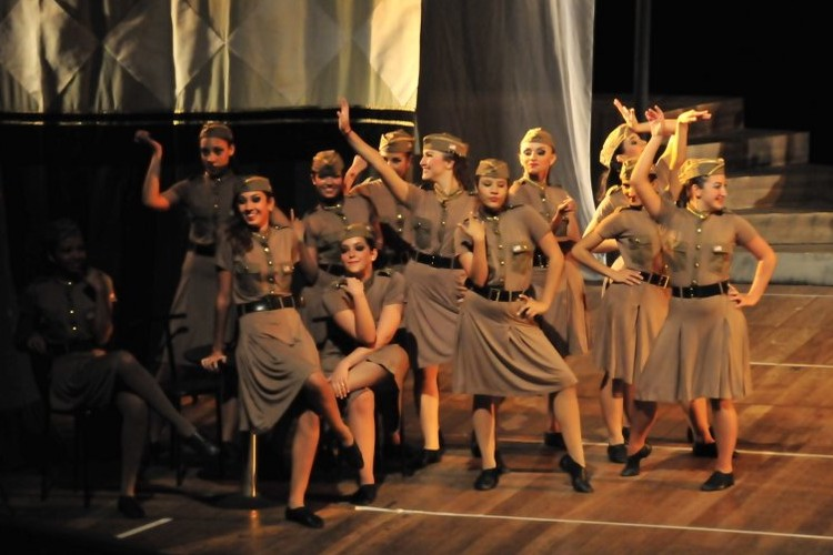 O Baile | Escola de Dança Petite Danse