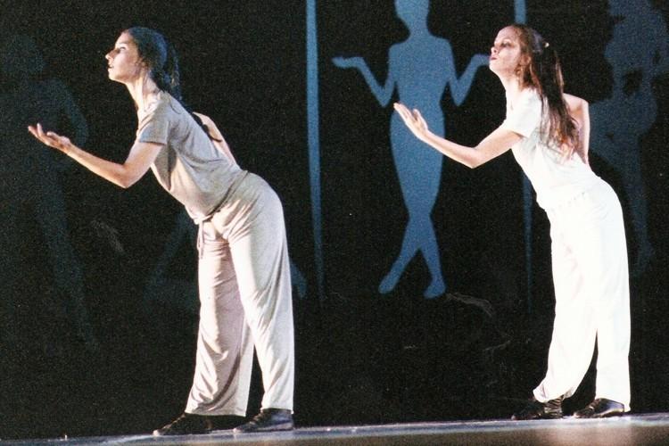 Que Gente é Essa   Escola de Dança Petite Danse