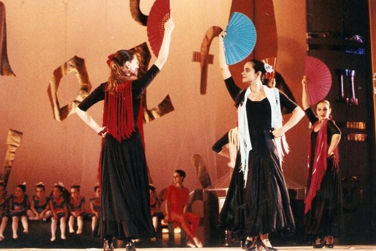 Quem Quiser que Conte Outra | Escola de Dança Petite Danse