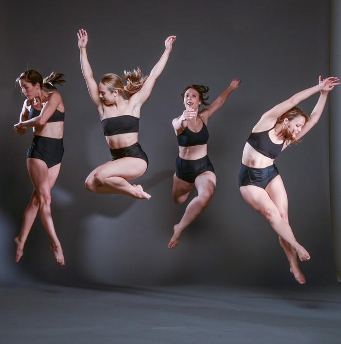 Uma semana de aulas de dança grátis