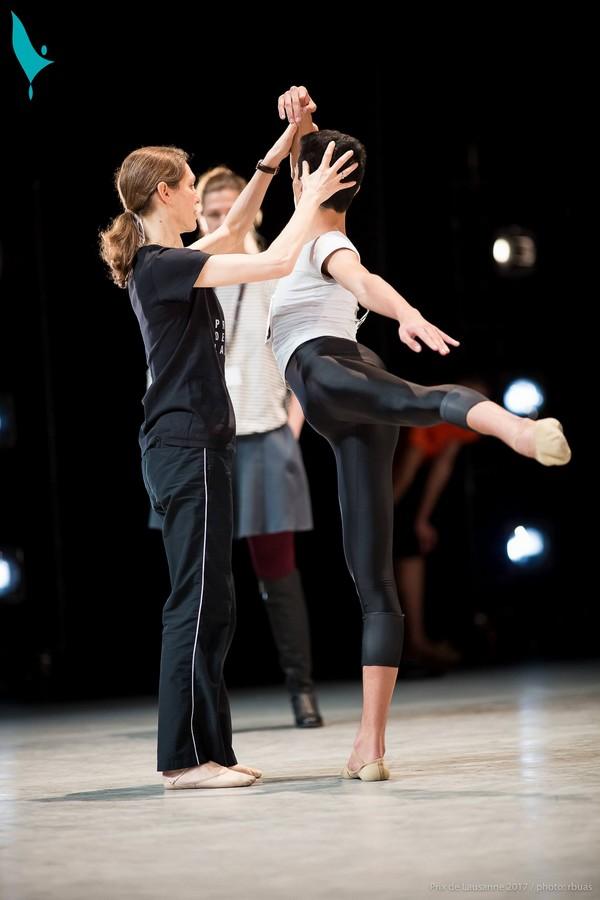 Bailarinos Petite Danse