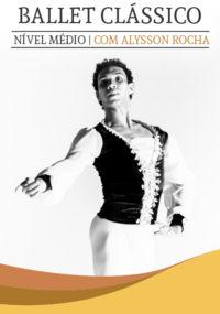 Petite Danse Curso de Ballet Clássico Nível Médio