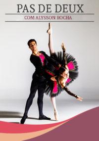 Escola de Dança Petite Danse Pas De Deux