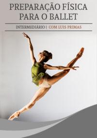 Escola de Dança Petite Danse Preparação Física para o Ballet