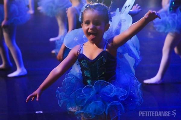 Qual a melhor idade para iniciar o ballet