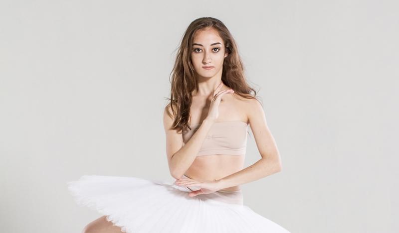 Aluna da Petite Danse é convidada para integrar o Ballet do Arizona