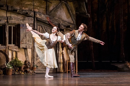 A historia dos grandes ballets de forma simples - GISELLE