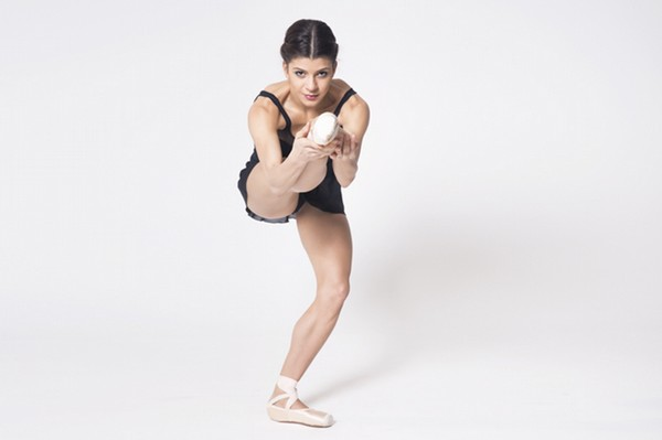 Bailarino clássico
