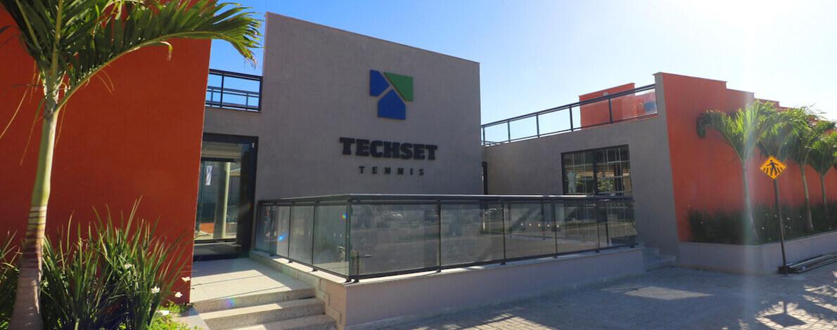 Inauguração do novo espaço Petite Danse Techset
