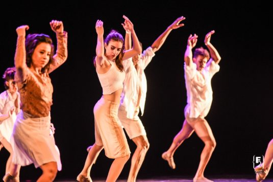Um festival que mexeu com a criatividade e a alegria dos alunos. O festival criativo é um evento interno da Petite Danse, todos os alunos da Escola