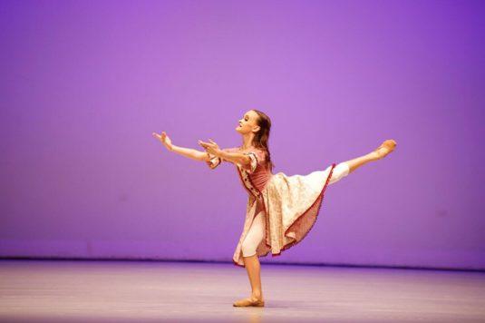 Entre os dias 4 e 8 de Julho aconteceu o Festival Internacional de Dança de Goiás