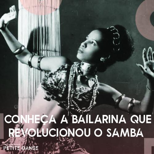 Samba, o ritmo que é a cara do Brasil!