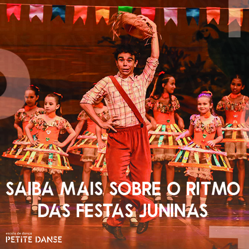 Forró: o ritmo xodó das festas juninas brasileiras!