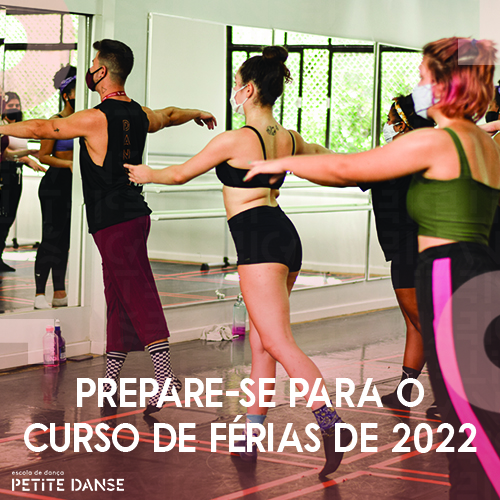 Curso de Férias 2022: aulas, inscrições e muito mais